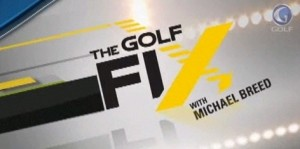 The Golf Fix