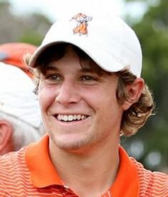 Peter Uihlein | 2010 U.S. Amateur | Bay Club at Mattapoisett
