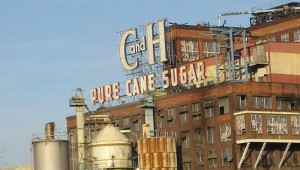 C_and_H_Sugar_factory