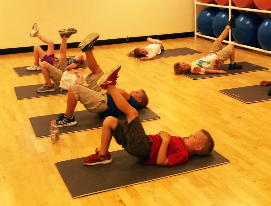Bay Club Fitness Director Dave Maloney Cscs Earns Tpi Certification